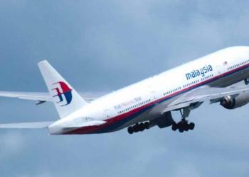 Coisa suspeita sobre o sumiço do vôo 370 da Malásia