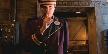 O ascensorista e o salário