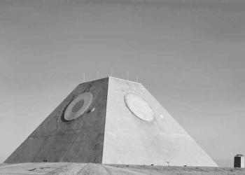 A misteriosa pirâmide do fim do mundo
