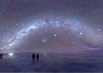 O mundo de sal: O incrível e acachapante Salar de Uyuni