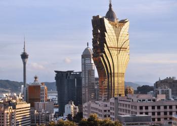 A Estranha Macau: A Las Vegas do Oriente e os Cafés-Miau