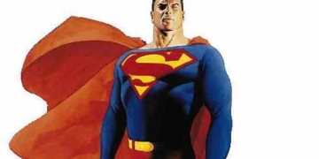 Zishe Breitbart e os antepassados do Super-Homem