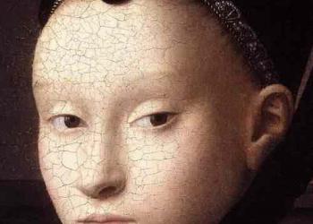Por que a Mona Lisa não tinha sobrancelhas?