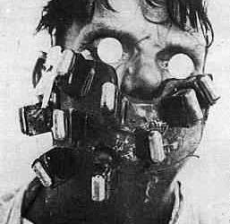 Máscara anticâncer