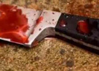 O dia em que o cara com a faca na mão me olhou nos olhos e me pediu propina. Não dei.