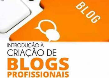Vou dar um curso sobre blogs