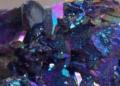 10 Pedras sensacionais nas cores roxo e lilás