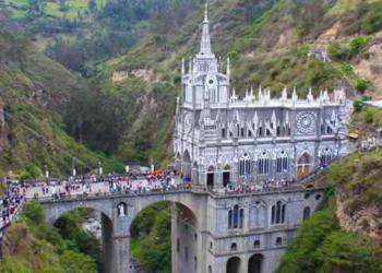 Dez igrejas impressionantes