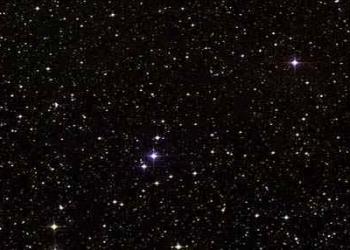 Olhar das estrelas