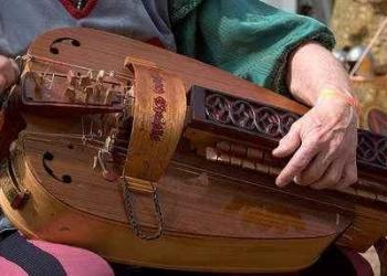 Instrumentos musicais muito loucos