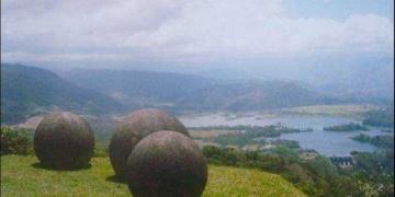 As misteriosas bolas de pedra da Costa Rica
