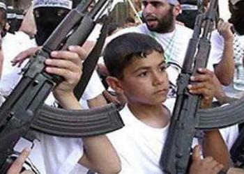 Crianças da guerra
