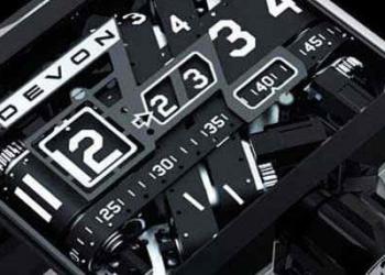 Os mecanismos mais incríveis de Relógio