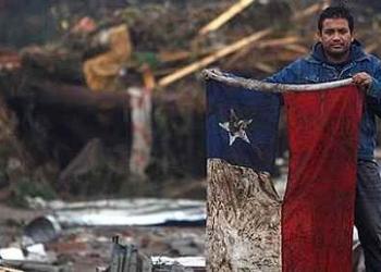 Terremoto do Chile: Coincidência ou previsão?