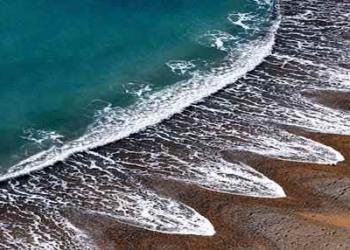 Misteriosas formações de praias que intrigam os cientistas
