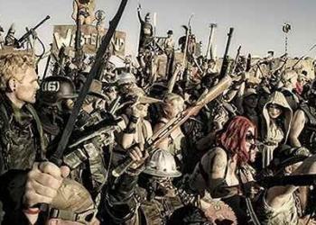 Wasteland Festival – o VERDADEIRO evento Mad Max