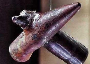 Foto Gump do Dia: A cruz de Gallipoli