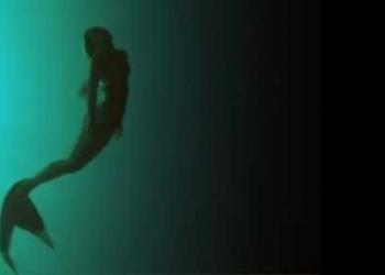Meu sonho da morte no mar