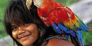 O índio e a natureza humana
