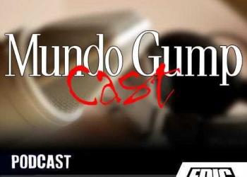 Mundo Gump Cast: Fantasmas