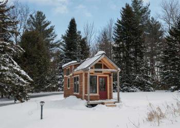 Mais um post de micro casas