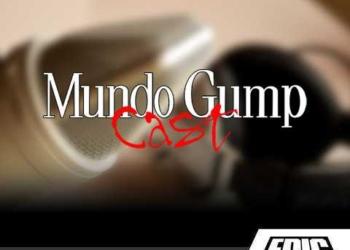 Mundo Gump Cast 8: Golpistas e golpes