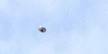 Análise da fotografia de um Ufo