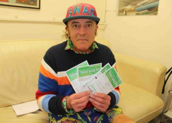 Apostas: Professor de Matemática aposentado foi proibido de apostar porque ele… Acerta demais.