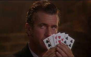 A relação entre Pôquer e Hollywood