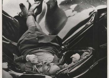 Foto Gump: O suicídio de Evelyn McHale