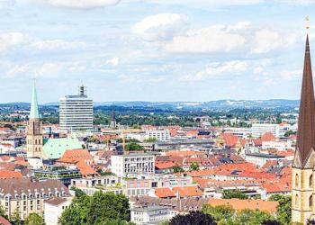 """Conspiração Bielefeld, ou """"o Acre alemão"""""""