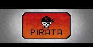 TV pirata: Quando a saída para a desgraça é mentir