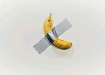 """""""A banana é a ideia""""  ou aos perdedores, as bananas!"""