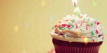 14 anos de Mundo Gump – Niver de casamento e meu aniversário