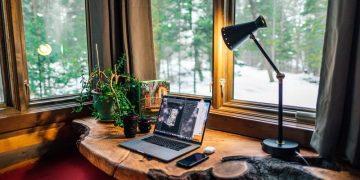 5 dicas para tornar seu home office mais produtivo