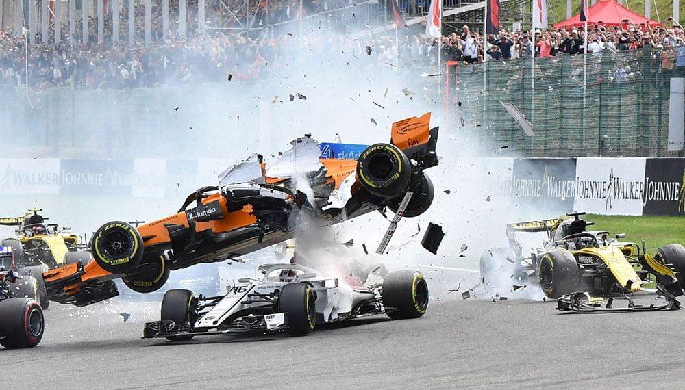 Como será o futuro do videogame de F1?
