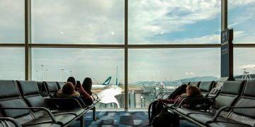 A curiosa história do homem que ficou morando num aeroporto