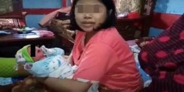 A bizarra história da mulher que foi engravidada pelo… Vento