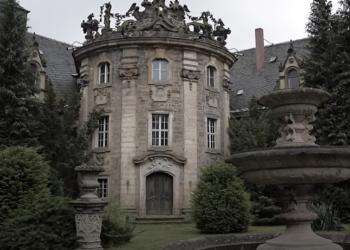 Conheça uma mansão abandonada de 10 milhões de euros