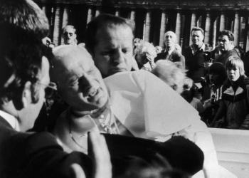 Como o Papa João Paulo II perdoou o homem que tentou assassiná-lo