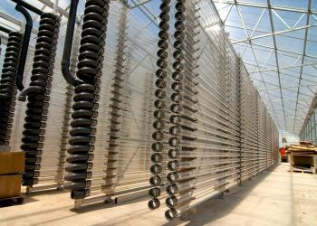 Sistema de tratamento de água inovador
