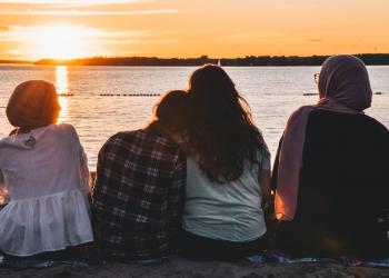 Egocentrismo e o paradoxo do numero de amigos