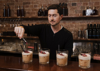 Australiano inventou o álcool que nunca dá ressaca