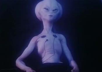 Matilda McElroy: A enfermeira que conversou com o alien de Roswell