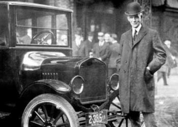 A curiosa história da pílula de gasolina