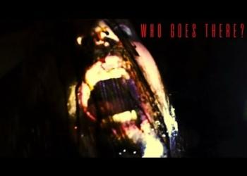 Uma banda de metal lançou uma musica e um clipe em homenagem ao filme The Thing