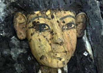 Mistério: Uma tumba falsa no Egito