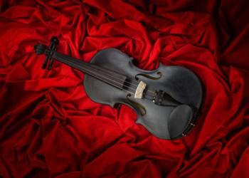 O violino de pedra