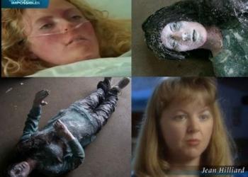 Frozen: O incrível caso de Jean congelada