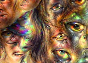 Noite de combo de sonhos estranhos